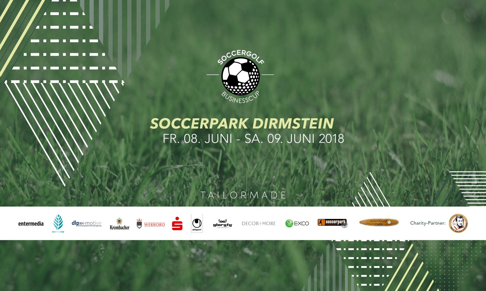 Soccergolf BusinessCup