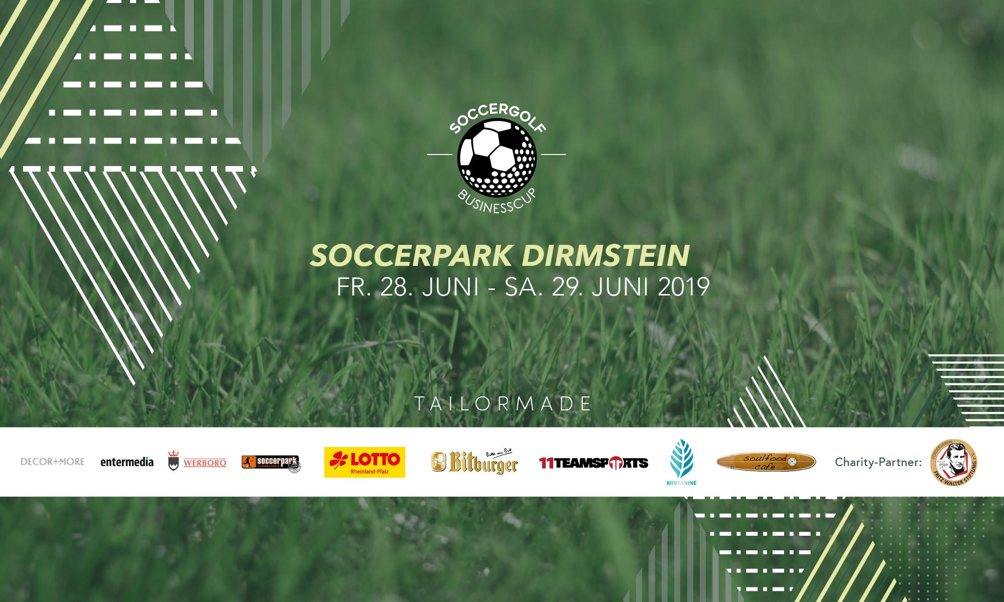 Soccergolf BusinessCup